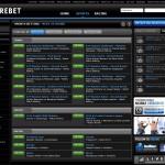 Centrebet.com Sports