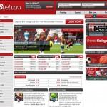 IASbet.com Homepage
