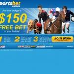 SportsBet.com.au Promotions