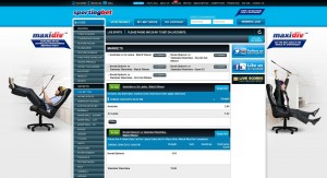 SportingBet Review Live Betting