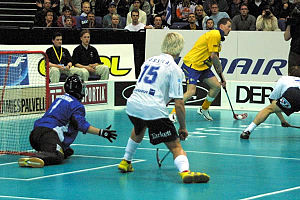 Floorball Betting